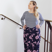 Sew over it London Erin Skirt